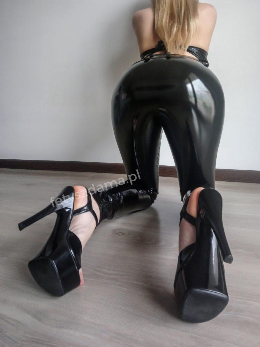 Jak czerpać przyjemność z BDSM?