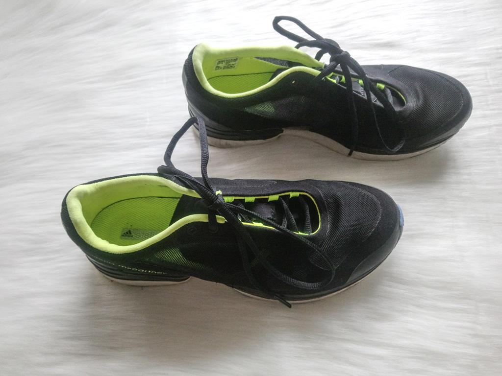 Sportowe adidasy